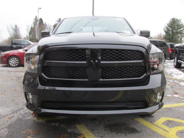2019 Ram 1500 Quad Cab 4x4,  Pickup #16483 - photo 3