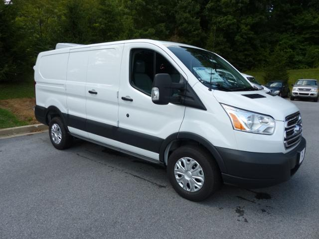 2016 Transit 150 Low Roof, Cargo Van #167101 - photo 3