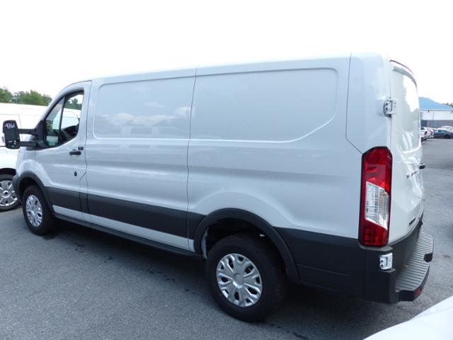 2016 Transit 150 Low Roof, Cargo Van #167101 - photo 2