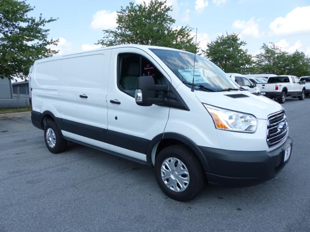 2016 Transit 150 Low Roof Cargo Van #167102 - photo 3