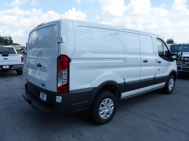 2016 Transit 150 Low Roof Cargo Van #167102 - photo 4
