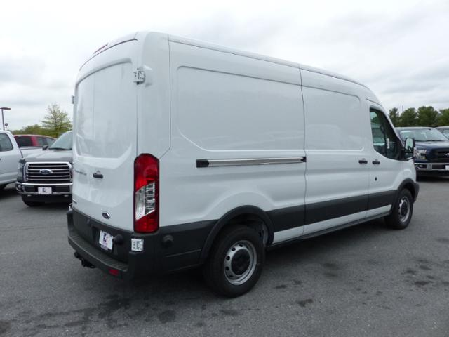 2017 Transit 150 Medium Roof Cargo Van #177047 - photo 4