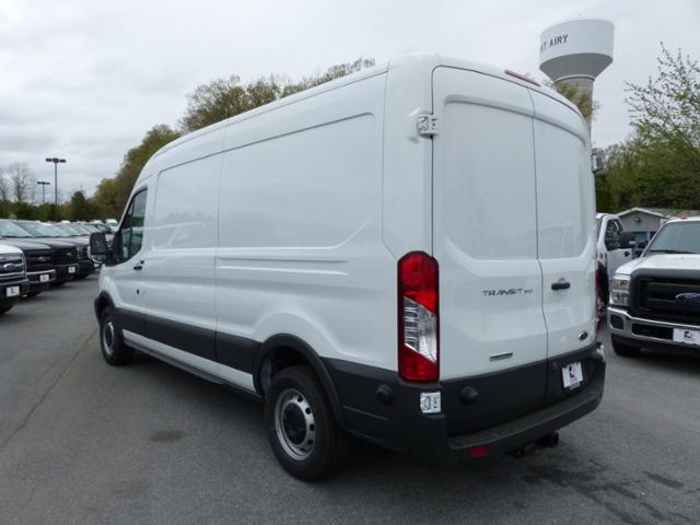 2017 Transit 150 Medium Roof Cargo Van #177047 - photo 2