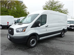 2017 Transit 150 Cargo Van #177048 - photo 1