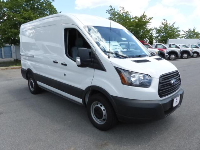 2017 Transit 150 Medium Roof Cargo Van #177062 - photo 3