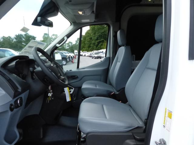 2017 Transit 150 Medium Roof Cargo Van #177062 - photo 12
