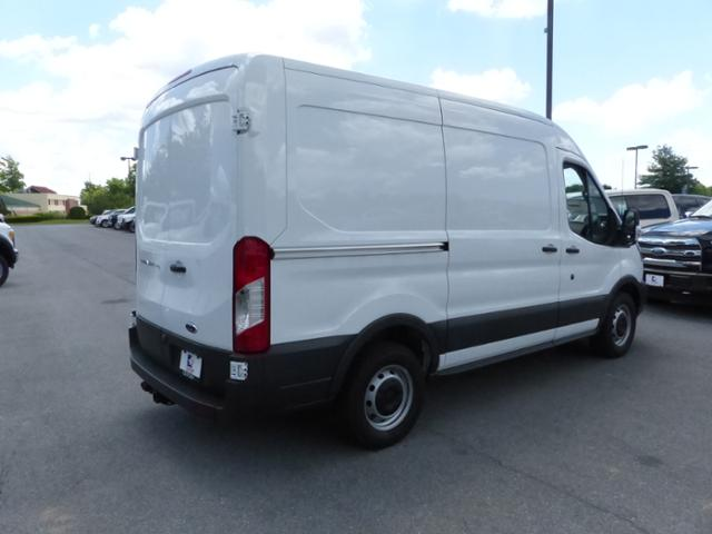 2017 Transit 150 Medium Roof Cargo Van #177062 - photo 4