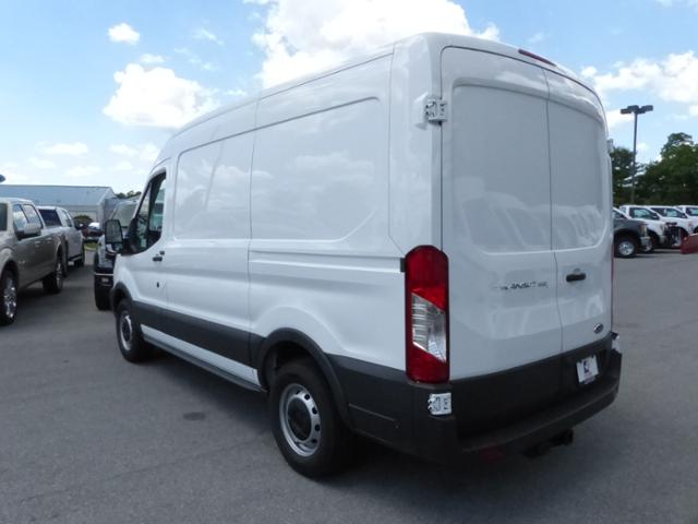 2017 Transit 150 Medium Roof Cargo Van #177062 - photo 2
