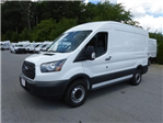2017 Transit 150 Medium Roof Cargo Van #177062 - photo 1