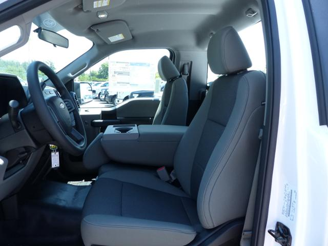 2017 F-150 Regular Cab Pickup #178346 - photo 10