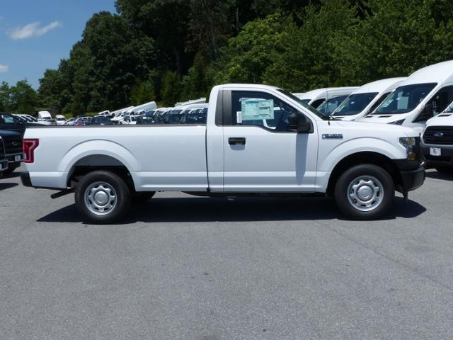2017 F-150 Regular Cab Pickup #178346 - photo 4