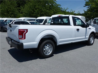 2017 F-150 Regular Cab Pickup #178346 - photo 5