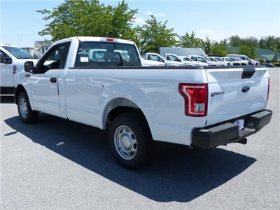 2017 F-150 Regular Cab Pickup #178346 - photo 2