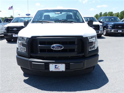 2017 F-150 Regular Cab Pickup #178346 - photo 7