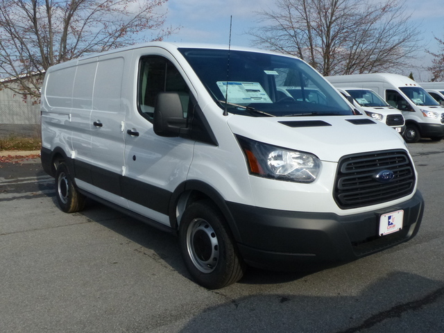 2018 Transit 150 Low Roof Cargo Van #187004 - photo 4