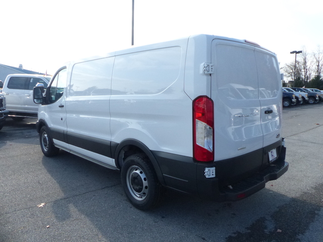 2018 Transit 150 Low Roof Cargo Van #187004 - photo 2