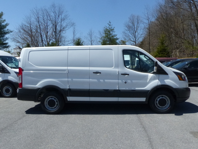 2018 Transit 150 Low Roof 4x2,  Empty Cargo Van #187040 - photo 4