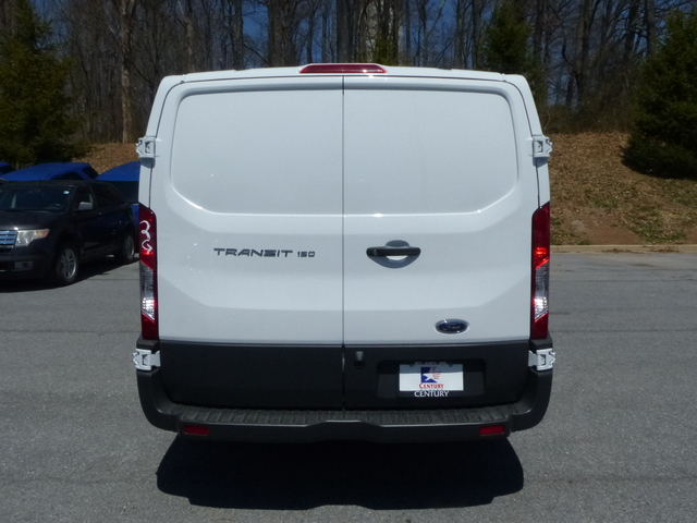 2018 Transit 150 Low Roof 4x2,  Empty Cargo Van #187040 - photo 6