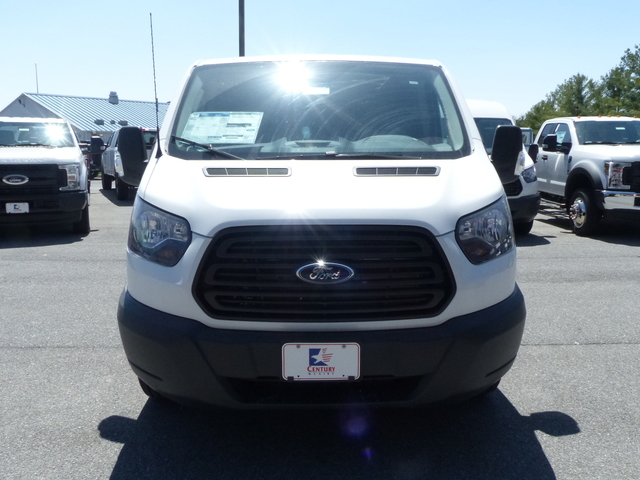 2018 Transit 150 Low Roof 4x2,  Empty Cargo Van #187040 - photo 8