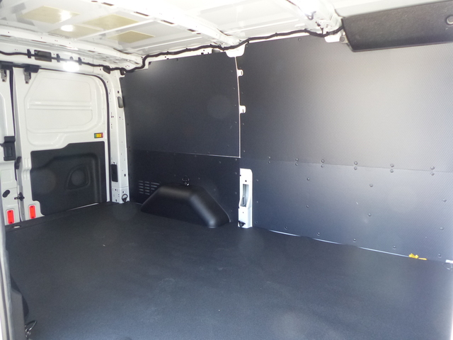 2018 Transit 150 Low Roof 4x2,  Empty Cargo Van #187040 - photo 2