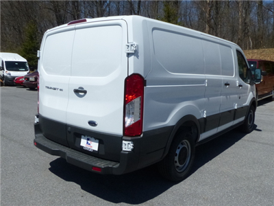 2018 Transit 150 Low Roof 4x2,  Empty Cargo Van #187040 - photo 5