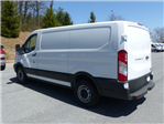 2018 Transit 150 Low Roof 4x2,  Empty Cargo Van #187040 - photo 7