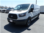 2018 Transit 150 Low Roof 4x2,  Empty Cargo Van #187040 - photo 1