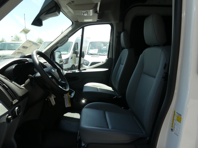 2018 Transit 150 Med Roof 4x2,  Empty Cargo Van #187041 - photo 12