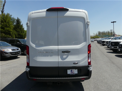 2018 Transit 150 Med Roof 4x2,  Empty Cargo Van #187041 - photo 6