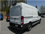2018 Transit 150 Med Roof 4x2,  Empty Cargo Van #187041 - photo 5