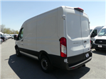 2018 Transit 150 Med Roof 4x2,  Empty Cargo Van #187041 - photo 7