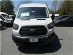 2018 Transit 150 Med Roof 4x2,  Empty Cargo Van #187041 - photo 8