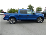 2018 F-150 Crew Cab 4x4, Pickup #188003 - photo 4
