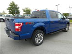2018 F-150 Crew Cab 4x4, Pickup #188003 - photo 5
