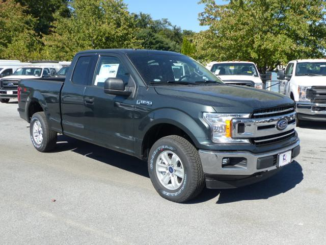 2018 F-150 Super Cab 4x4 Pickup #188019 - photo 3