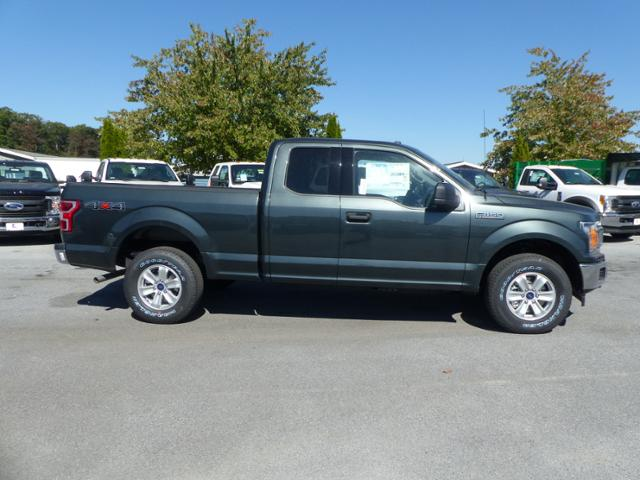 2018 F-150 Super Cab 4x4 Pickup #188019 - photo 4