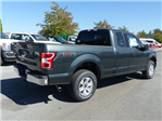 2018 F-150 Super Cab 4x4 Pickup #188019 - photo 5