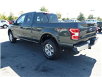 2018 F-150 Super Cab 4x4 Pickup #188019 - photo 2