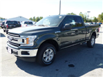 2018 F-150 Super Cab 4x4 Pickup #188019 - photo 1