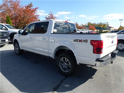 2018 F-150 Crew Cab 4x4, Pickup #188038 - photo 2