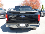 2018 F-150 Crew Cab 4x4, Pickup #188040 - photo 6