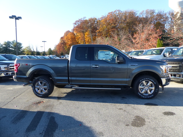 2018 F-150 Super Cab 4x4, Pickup #188047 - photo 3