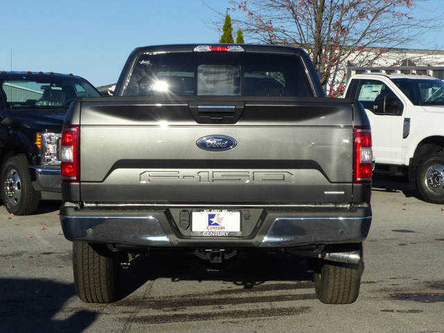 2018 F-150 Super Cab 4x4, Pickup #188047 - photo 4