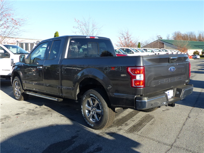 2018 F-150 Super Cab 4x4, Pickup #188047 - photo 5