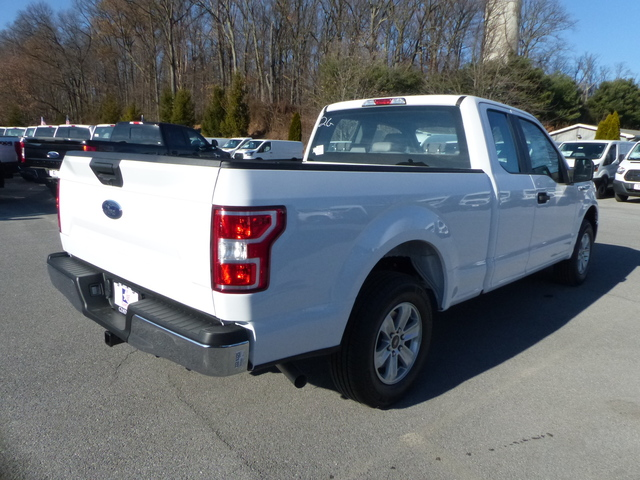 2018 F-150 Super Cab 4x2,  Pickup #188082 - photo 5