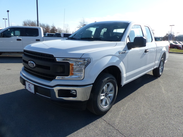 2018 F-150 Super Cab 4x2,  Pickup #188082 - photo 1