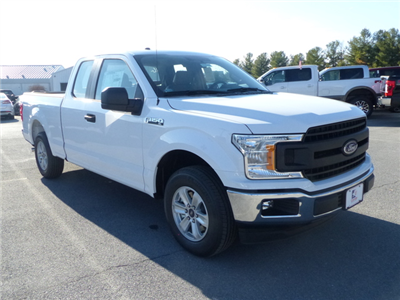 2018 F-150 Super Cab 4x2,  Pickup #188082 - photo 3