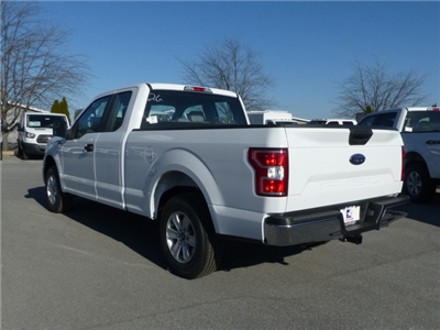 2018 F-150 Super Cab 4x2,  Pickup #188082 - photo 2