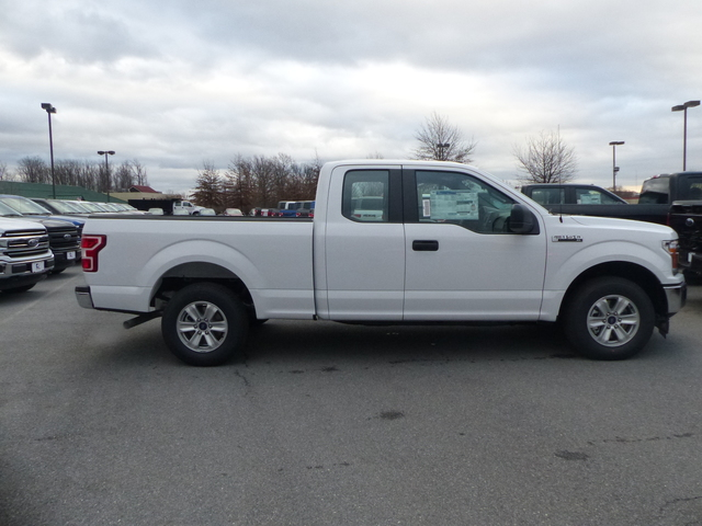 2018 F-150 Super Cab, Pickup #188117 - photo 4