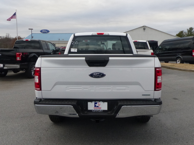 2018 F-150 Super Cab, Pickup #188117 - photo 6